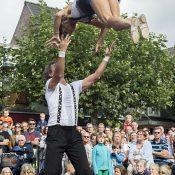 Bockesprongen2014 Coexistence Acrobats 10