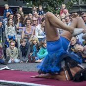 Bockesprongen2014 Coexistence Acrobats 15