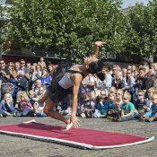 Bockesprongen2014 Coexistence Acrobats 4