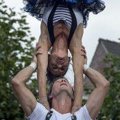 Bockesprongen2014 Coexistence Acrobats 6