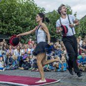 Bockesprongen2014 Coexistence Acrobats 9